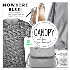 """""""Nowhere Else"""" by lucky-1990 ❤ liked on Polyvore featuring Lands' End"""