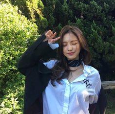 Naeun from APink