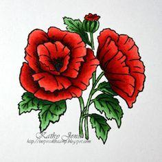 Poppy Tutorial