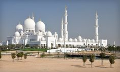 Groupon - 8-day Tour of Dubai and Abu Dhabi with Airfare, 4-Star Accommodations, and Sightseeing from Gate 1 Travel. Groupon deal price: $1,699.00
