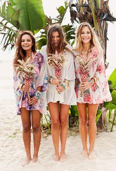 Mumus Only Beach Club ~ Spring 2014 #festival #coachella #fashion #style