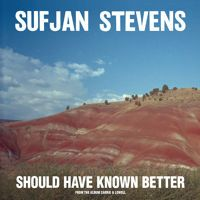 """Sufjan Stevens, """"Should Have Known Better"""" by asthmatickitty on SoundCloud"""