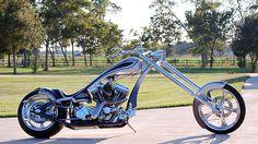 2005 Pitbull Chopper presented as lot T228 at Houston, TX 2015 - image1