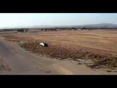 Veja o primeiro voo totalmente automático deste drone para transporte humano | HypeScience
