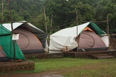 Bhavani Ramesh tells us how Grassroutes has managed to create a sustainable, eco-friendly camp at Purushwadi, Maharashtra. Tents, Outdoor Gear, Sustainability, Eco Friendly, The Past, Alternative, Camping, Reading, Teepees