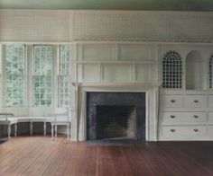 Vintage Victorian/Arts & Crafts combo fireplace | design inspired: FI ...