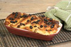 Fruity bread pudding via MyFamily.kiwi