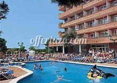 Hotel en Rosas (Girona) para el Puente de la Diada... ¿nos vamos de #vacaciones?