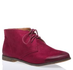 Skillful in Burgundy. Afraid to try but so want them!! Opinions!