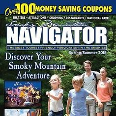 Request free smoky mountain coupon book sent to your house for Mountain house coupon
