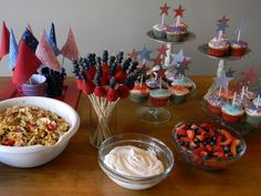 Easy Peasy Fruit Dip - Organize and Decorate Everything