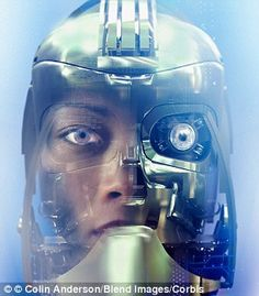 Will YOU live forever? Presidential candidate claims technology to transform us into immortal cyborgs is within reach | Says in 10 years a quadriplegic will outrun an Olympian using robotics | Predicts that in 20 years most of us will be choosing to have robotic eyes | He claims we could someday upload our minds to machines to live forever [Cyborgization: http://futuristicnews.com/tag/cyborg/ Transhumanism: http://futuristicshop.com/category/singularity-books/]