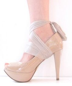 I DIY! Make Your Own Fendi Shoe Accessories