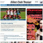"""Kölner Stadt-Anzeiger"" startet digitale Marken-Abos Baseball Cards, Psychics"
