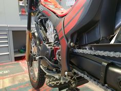 New Trial bikes just arrived the the shop Motocross Shop, Trial Bike, Honda, Shopping, Dirt Biking, Bicycle