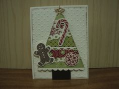 This makes me Smile by Thomasedward - Cards and Paper Crafts at Splitcoaststampers