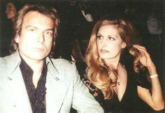 Dalida et Richard Shanfray