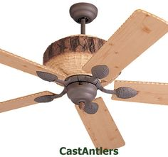 Monte carlo great lodge magnum 66 ceiling fan finish weathered 52 lodge ceiling fan mozeypictures Image collections