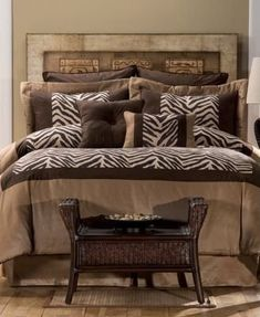 1000 Images About African Safari Bedroom On Pinterest