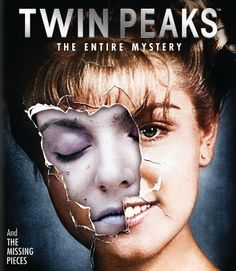 Twin Peaks - The Entire Mystery (10-disc Blu-ray) 49,95€