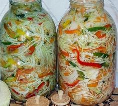 Капустный салат  «Осенний» Ингредиенты Капуста белокочанная 5 кг. Морковь…