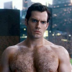 Yep..I like him as Superman