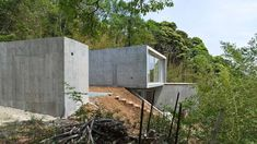 Gallery of A House in Kisami / Florian Busch Architects - 24
