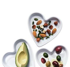 Heart-Healthy Fats You Must Have in Your Diet--and Where to Find Them