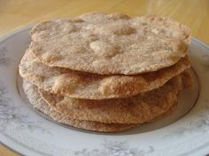 Unleavened Bread Recipe - Cookdaymeal.com