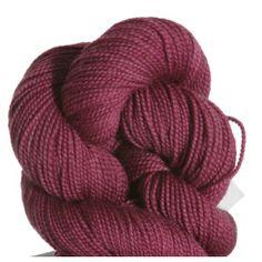 Koigu KPM Solid Yarn - 1125.  Jimmy Bean