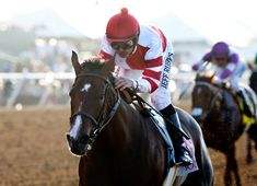 Songbird Tunes Up for Las Virgenes | TDN [Thoroughbred Daily News]