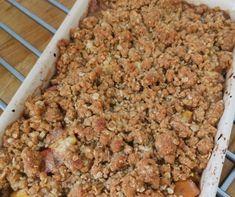 Apple Crisp Easy, Best Apple Crisp Recipe, Apple Crisp Recipes, Easy Apple Desserts, Apple Baking Recipes, Easy Apple Muffins, Easy Apple Crumble, Apple Crisp Pie, Apple Crisp Topping