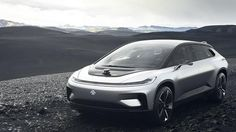 """Faraday Future just unveiled a super fast Tesla competitor  here's what it looks like Read more Technology News Here --> http://digitaltechnologynews.com  The FF 91 could be the fastest electric car ever made accelerating from 0 to 60 mph in 2.39 seconds.  Faraday Future claim it's a """"new species"""" of car that is smarter faster and more connected than anything else on the road. Read more...  More about Electric Car Electric Cars Tesla Standalone Featured and Real Time Video Source/Original…"""