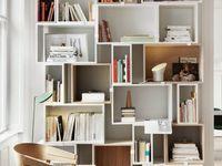 Étagères bibliothèque & co on Pinterest | Livres, Shelves and Bureaus