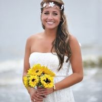 www.wenmcnally.com www.islandphotovideo.com #tybee #tybeeisland #tybeeislandwedding #beachwedding #wenmcnally #sunflower