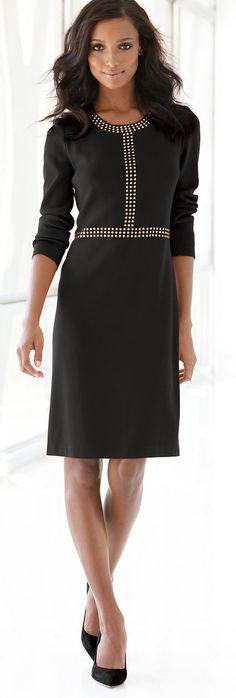 Misook Dress | Women's Office Fashion