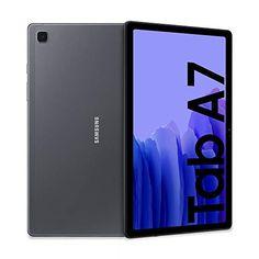 Samsung Galaxy Tab A7 è ideale per chi cerca un tablet da buone prestazioni senza spendere molto; pertanto lo reputo ideale da regalo ad un bambino/ragazzo per la didattica a distanza in quanto è anche molto veloce grazie al processore Snapdragon e ai 3GB di RAM. Samsung Tabs, Tablet Samsung Galaxy, Galaxy Phone, Tablet Android, Docking Station, Galaxies, Tablets, Wi Fi, Bluetooth