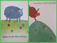 where is the green sheep - Google Search