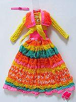 Barbie Mod Era - Flying Colours