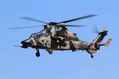 Eurocopter Tiger ARH