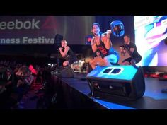 Les Mills BodyPump 95 (7) - Mix | Reebok Fitness Festival 2015 - YouTube