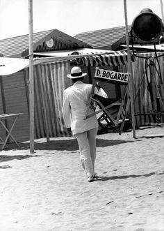 Luchino Visconti // Death in Venice.