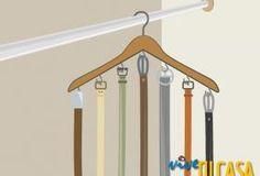 Homecenter Clothes Hanger, Home Decor, Ideas, Home, Home Organization, Organizers, Live, Furniture, Coat Hanger