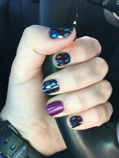 Bejeweled with Trushine Beauty Sleep accent Http://britneesisk.jamberry.com