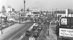 Portland, Oregon  1941