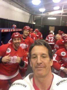 Hockey Logos, Hockey Players, Red Wings Hockey, Detroit History, Detroit Sports, Hockey World, Hockey Baby, Sports Personality, Sports Fanatics