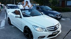 Another I Do Wedding Cars wedding, Congratulations to Our Newly Weds Sam & Marwa 2nd August 2014.