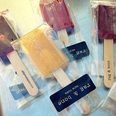 rag_bone Staying cool with the @citiprivatepass and @rag_bone @popbar popsicles #rbss14 #nyfw
