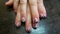 Nails, Painting, Beauty, Beleza, Ongles, Painting Art, Nail, Paint, Painting Illustrations