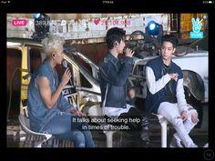 Flight log : turbulence  Jackson    Jinyoung   Jaebum  # got7
